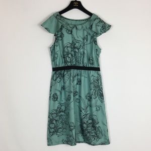 Anthropologie leifsdottir iskaldur dress